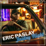 Friday Night (Single) Lyrics Eric Paslay