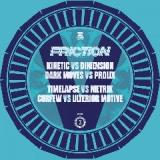 Friction Vs Vol. 3 Lyrics Friction