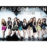 Flower Power Lyrics Girls Generation