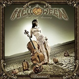Unarmed - Best Of 25th Anniversary Lyrics Helloween