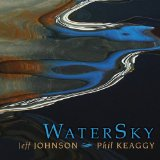 WaterSky Lyrics Jeff Johnson & Phil Keaggy