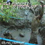 Buck Up Princess Lyrics Josh Martinez