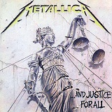 ...And Justice For All Lyrics Metallica