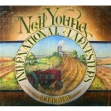 Treasure Lyrics Neil Young & The International