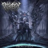 Throne of Reign Lyrics Pathology