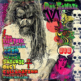 The Electric Warlock Acid Witch Satanic Orgy Celebration Dispenser Lyrics Rob Zombie