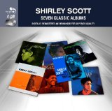 Miscellaneous Lyrics Shirley Scott