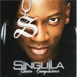 Ghetto Compositeur Lyrics Singuila