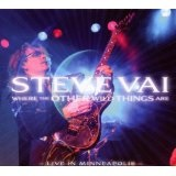 Where The Other Wild Things Are Lyrics Steve Vai