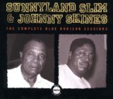Miscellaneous Lyrics Sunnyland Slim