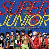 Mr. Simple Lyrics Super Junior