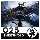 Monstercat 025 - Threshold Lyrics Various Artists