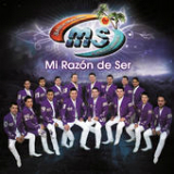 Mi Razn De Ser Lyrics Banda Sinaloense MS De Sergio Lizarraga