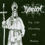 By the Blessing of Satan Lyrics Behexen