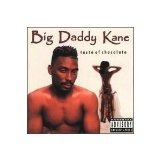 Taste Of Chocolate Lyrics Big Daddy Kane
