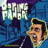 Performation Lyrics Doping Panda