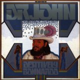 Desitively Bonnaroo Lyrics Dr. John