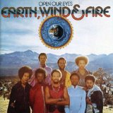 Open Our Eyes Lyrics Earth Wind And Fire