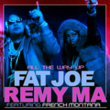 All the Way Up (feat. French Montana) Lyrics