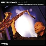 Simply Put Lyrics Jerry Bergonzi