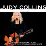 Live From The Metropolitan Museum Of Art Lyrics Judy Collins