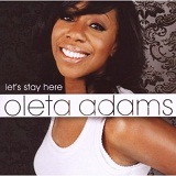 Let's Stay Here Lyrics Oleta Adams