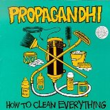 Miscellaneous Lyrics Propaghandi
