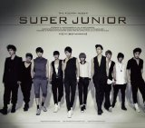 Bonamana Lyrics Super Junior
