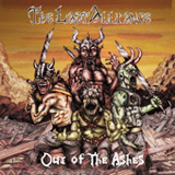 Out Of The Ashes Lyrics The Last Alliance