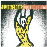 Voodoo Lounge Lyrics The Rolling Stones