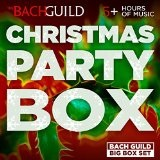 Christmas Party Box Lyrics Various Artists