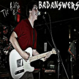 Ashes E.P. Lyrics Bad Answers