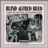 Miscellaneous Lyrics Blind Alfred Reed