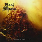 Black Dawn Lyrics Blood of Serpents