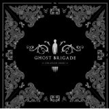 Isolation Songs Lyrics Ghost Brigade