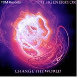 Change the World Lyrics Path Generator