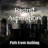 Path From Nothing (EP) Lyrics Rising Aspiration