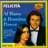 Miscellaneous Lyrics Al Bano & Romina Power