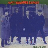 Miscellaneous Lyrics Anti-Nowhere League