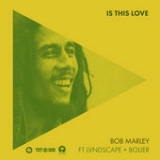 Is This Love (Single) Lyrics Bob Marley & The Wailers