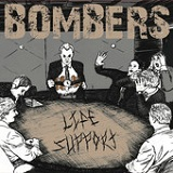 Life Support (EP) Lyrics Bombers