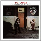 Hollywood Be Thy Name Lyrics Dr. John