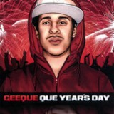Que Year's Day Lyrics GEEQUE