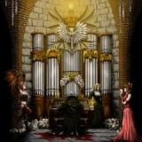Castlevania The Nocturnal Cantata Lyrics Mega Ran and Sammus