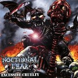 Excessive Cruelty Lyrics Nocturnal Fear