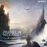 Path of An Eagle EP Lyrics Parhelia
