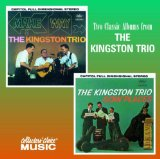 Goin' Places Lyrics The Kingston Trio