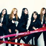 Wonder Best KOREA/U.S.A/JAPAN 2007-2012 Lyrics Wonder Girls