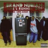 Time's Runnin' Out Lyrics Brand Nubian