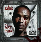 The Art of Dying Lyrics Cashis